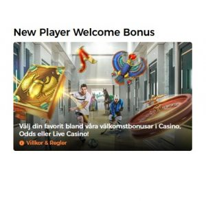 Spela med nya Mr Green Bonus nu!